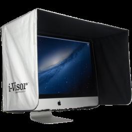 "i-Visor iMac Shield 21"""