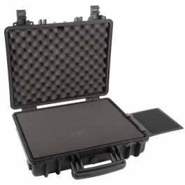 i-Visor Hard Case with Mouse Plate