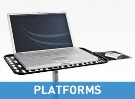i-Visor Platforms